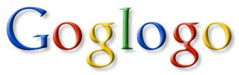 Goglogo - Create your own Google Style Logo